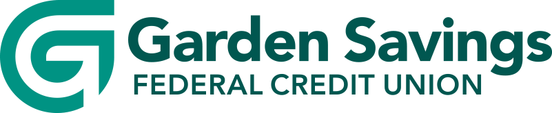 Garden Savings FCU Homepage